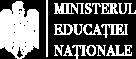 Logo Ministerul Educatiei Nationale